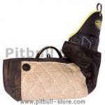 Ultra-light INTERCHANGEABLE JUTE BITE SLEEVE Pitbull training