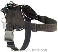 Similar Easy Walk Dog Harness for Pitbull-Everyday Dog Harne
