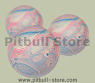Jolly Pet Bounce n Play Dog BALL for Pitbull-toys