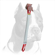 35% OFF!!! LIMITED OFFER!!! Good-Sized Pitbull Dog Bite Tug for Convenient Training
