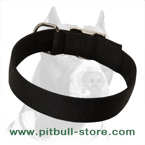 Multipurpose Collar made of Nylon