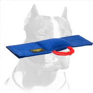 'Pro Guide' Pitbull Dog Pad for Schutzhund Commands Training