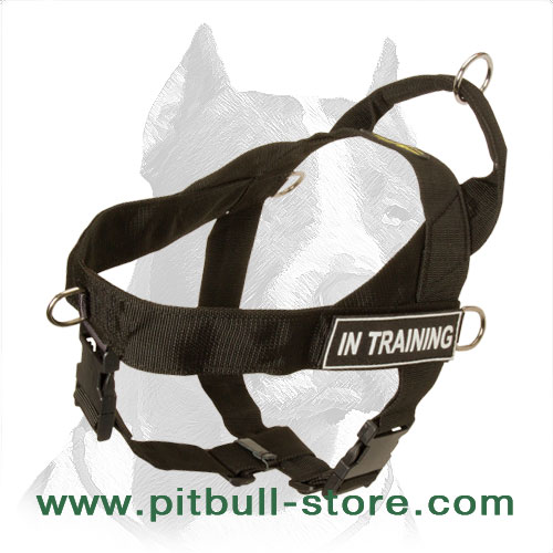 Ultra lightweight Dog Harness