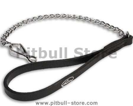 Chain Dog Leash -26 inch