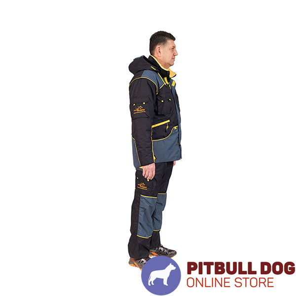 Reliable Dog Bite Suit for Safe Training