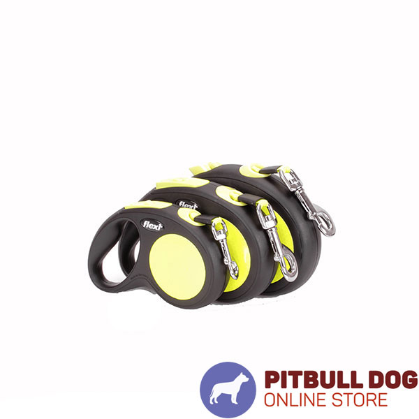 Daily Walking Medium Size Retractable Lead for Your Pet