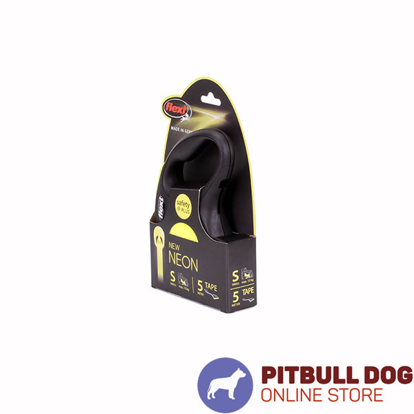 Safe Handling Retractable Dog Lead of High Quality