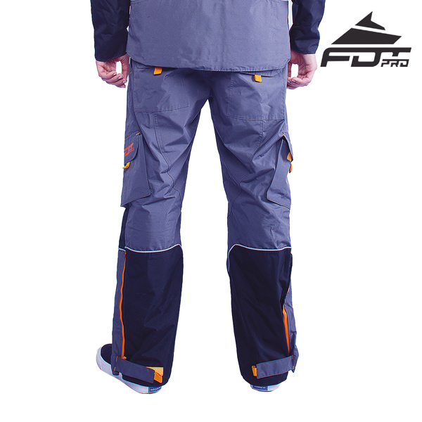 High Quality FDT Professional Pants for Cold Days