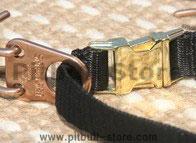hs dog collar-pinch collar