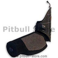 Dog bite sleeve with professional bite bar- Dog bite arm - PS-21